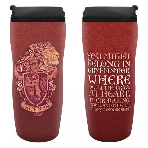 HARRY POTTER - Tumbler 355ml - Gryffondor