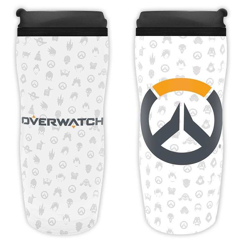 OVERWATCH - Mug de Voyage 355ml - Logo_1