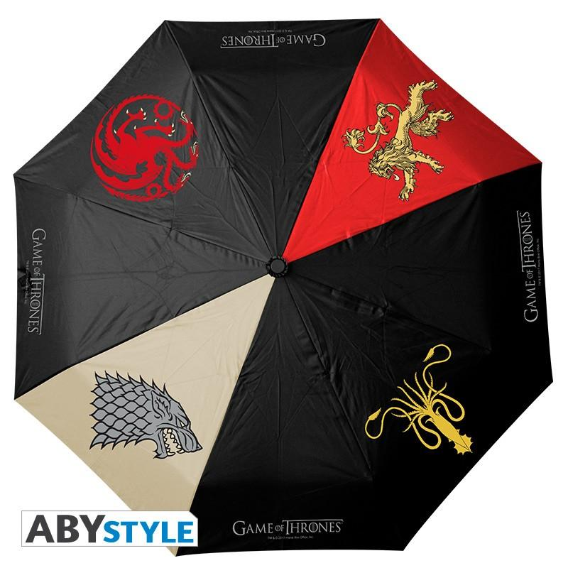 GAME OF THRONES - Parapluie - Sigles