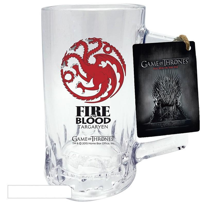 GAME OF THRONES - Chope - Targaryen