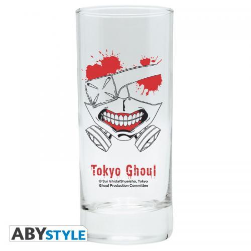 TOKYO GHOUL - Masque - Verre 290ml