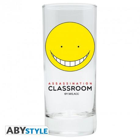 ASSASSINATION CLASSROOM - Sensei - Verre 290ml