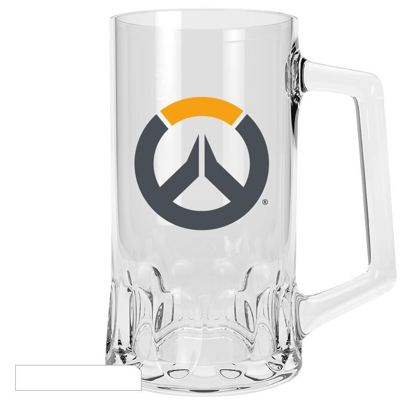 OVERWATCH - Chope - Logo
