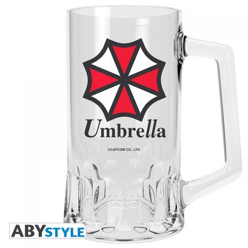 RESIDENT EVIL - Chope 500ml - Umbrella