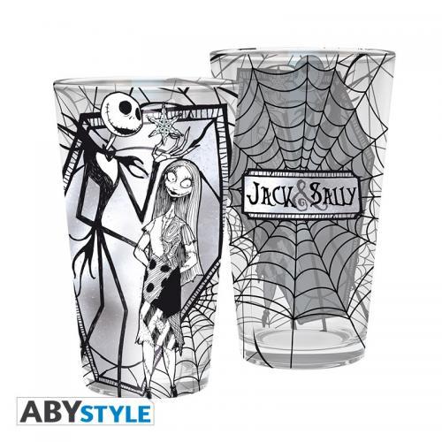 NBX - Jack & Sally - Verre XXL 400ml