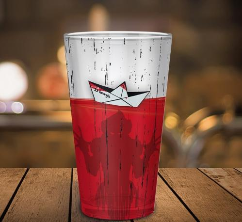 CA - Time to Float - Verre XXL 400ml