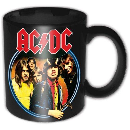 AC/DC - Mug 315 ml - Devil Angus