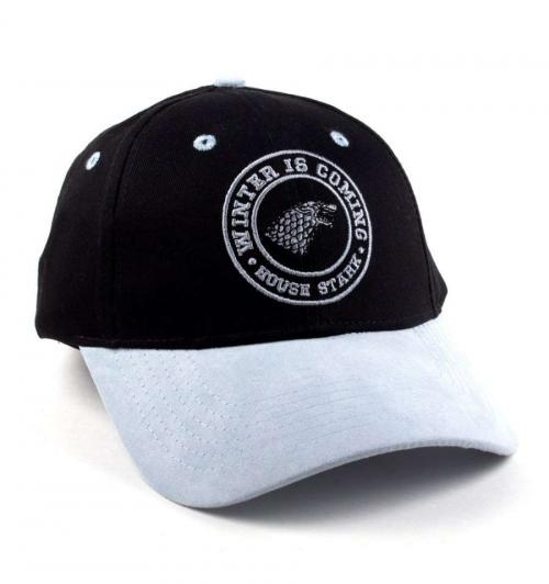 GAME OF THRONES - Casquette - Stark
