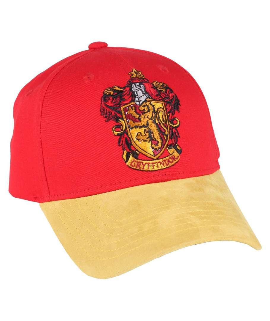 HARRY POTTER - Casquette Baseball Gryffindor School