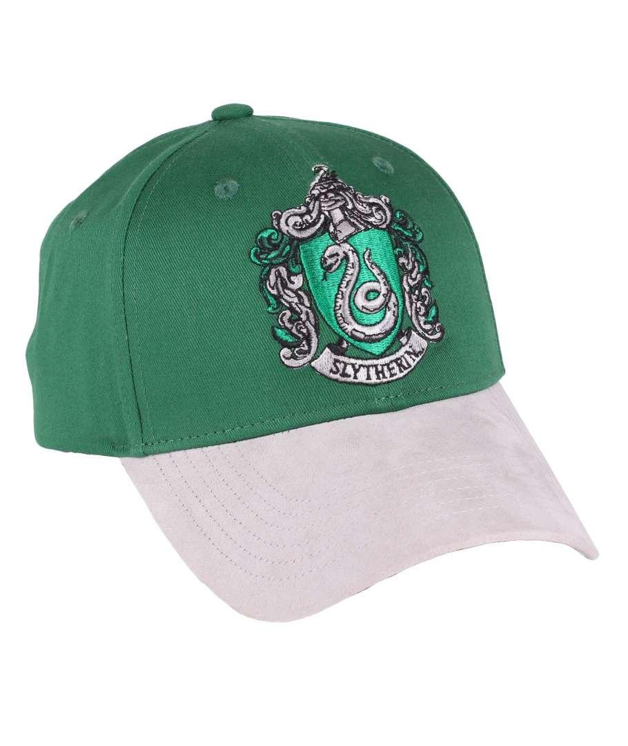 HARRY POTTER - Casquette Baseball Slytherin School