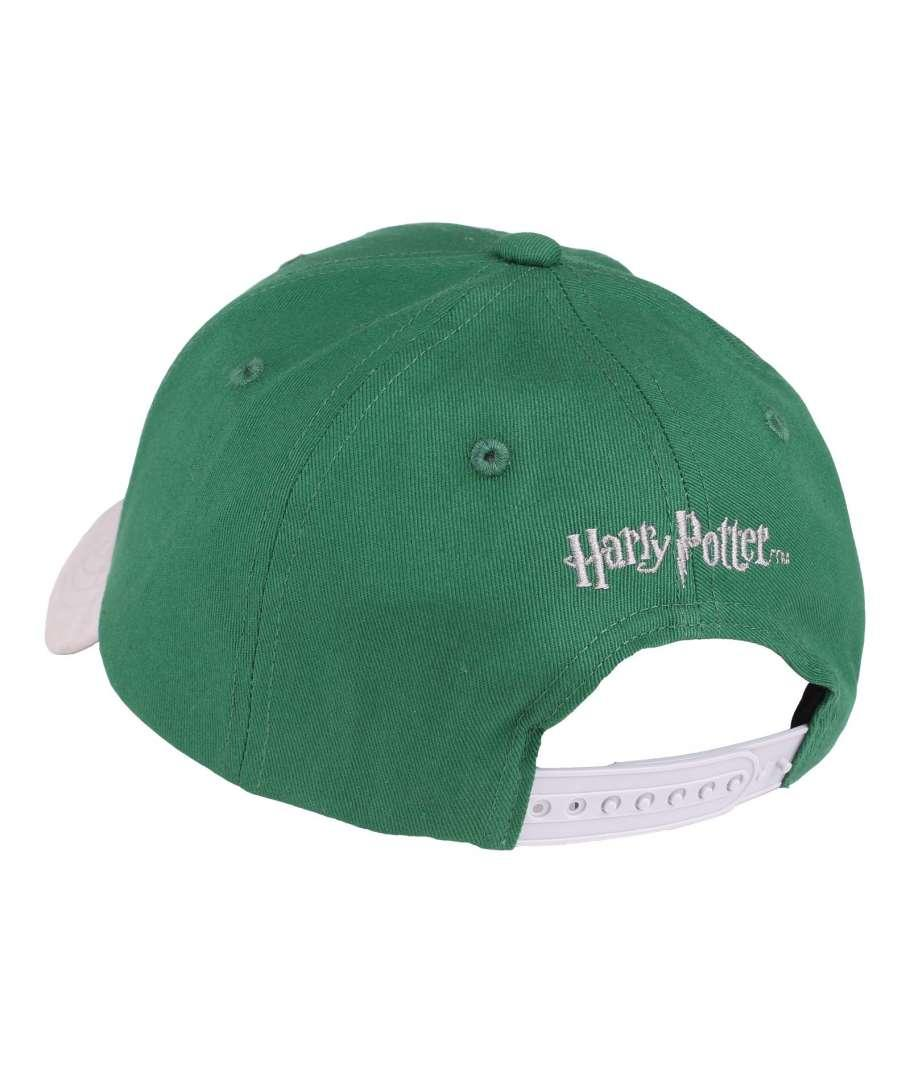 HARRY POTTER - Casquette Baseball Slytherin School_2