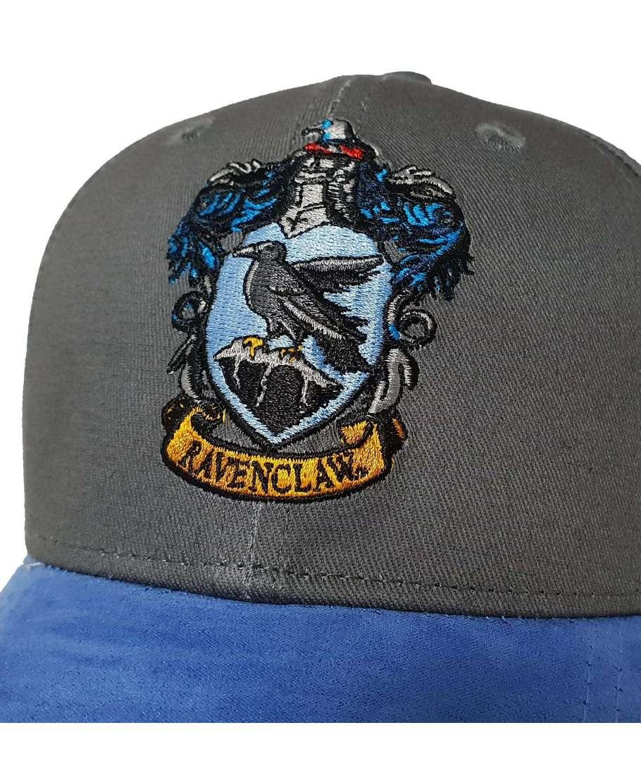 HARRY POTTER - Casquette Baseball Ravenclaw School_2