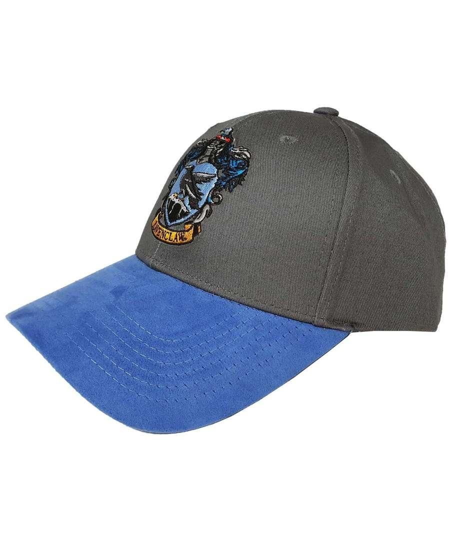 HARRY POTTER - Casquette Baseball Ravenclaw School_3