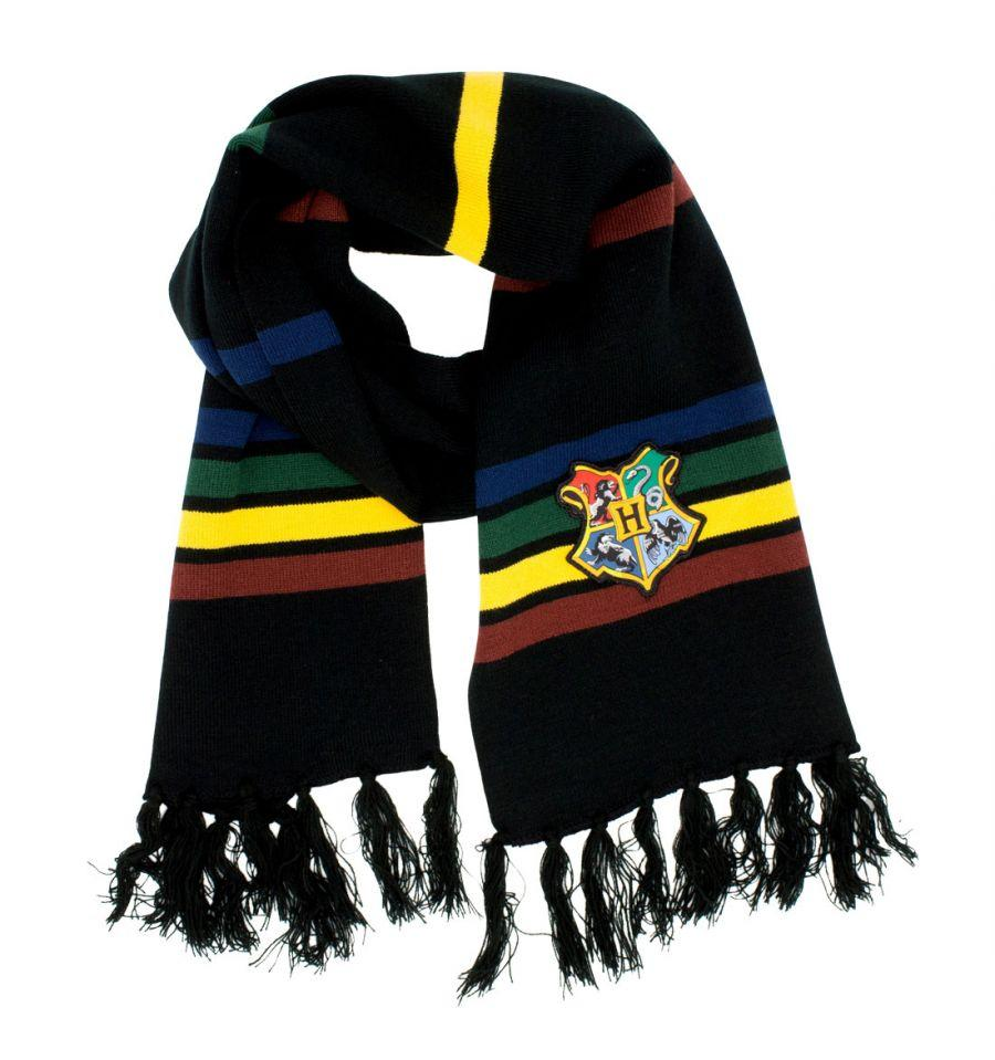 HARRY POTTER - Hogwarts - Echarpe_2