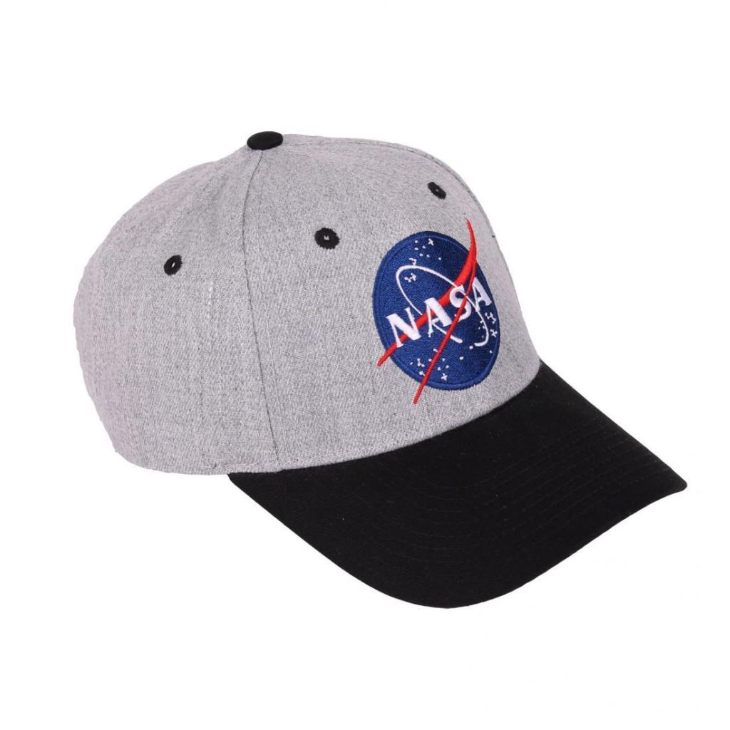 NASA - Casquette Baseball - Logo