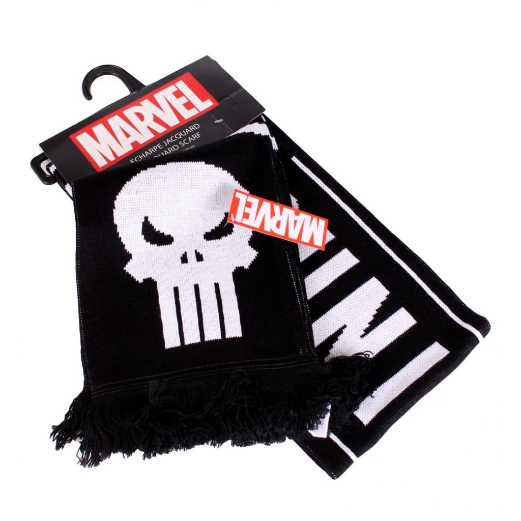MARVEL - Echarpe - Punisher
