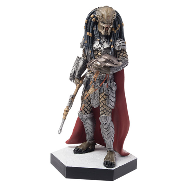 ALIEN & PREDATOR - Figurine Collection 1/16 - Elder Predator - 15.8cm