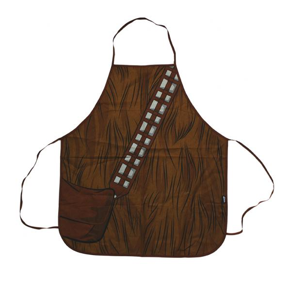 STAR WARS - Tablier - Chewbacca