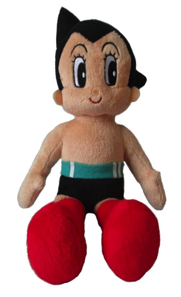 ASTRO BOY - Peluche Astro Boy