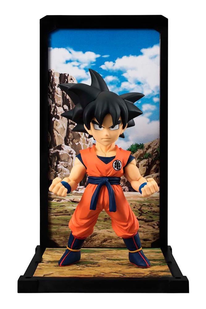 DRAGON BALL - Buddies Son Goku_2
