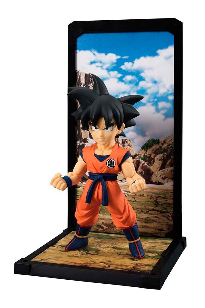 DRAGON BALL - Buddies Son Goku_3
