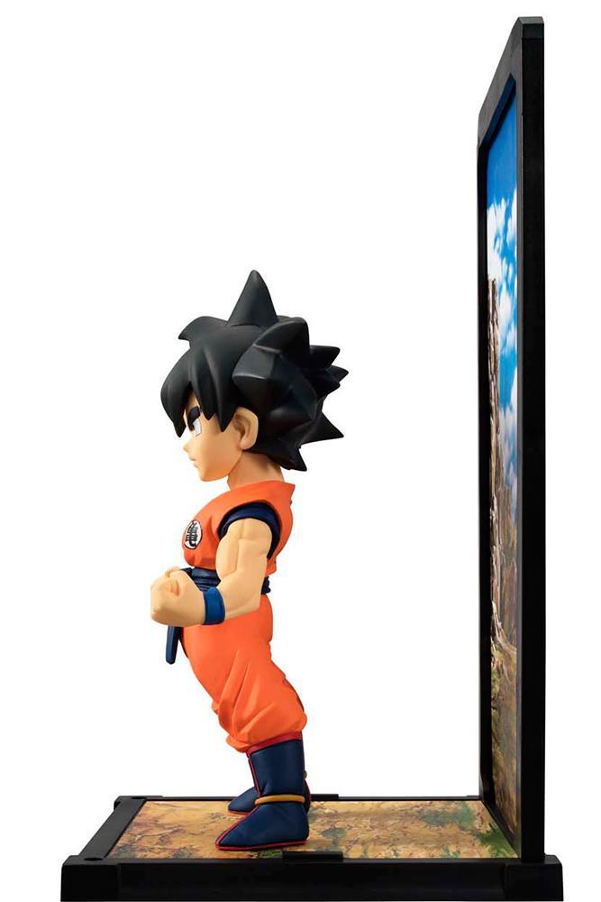 DRAGON BALL - Buddies Son Goku_4