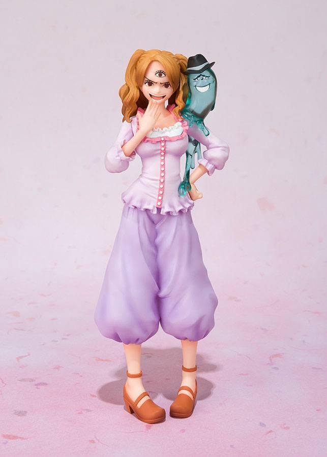 ONE PIECE - Charlotte Pudding 15 cm (Bandai)