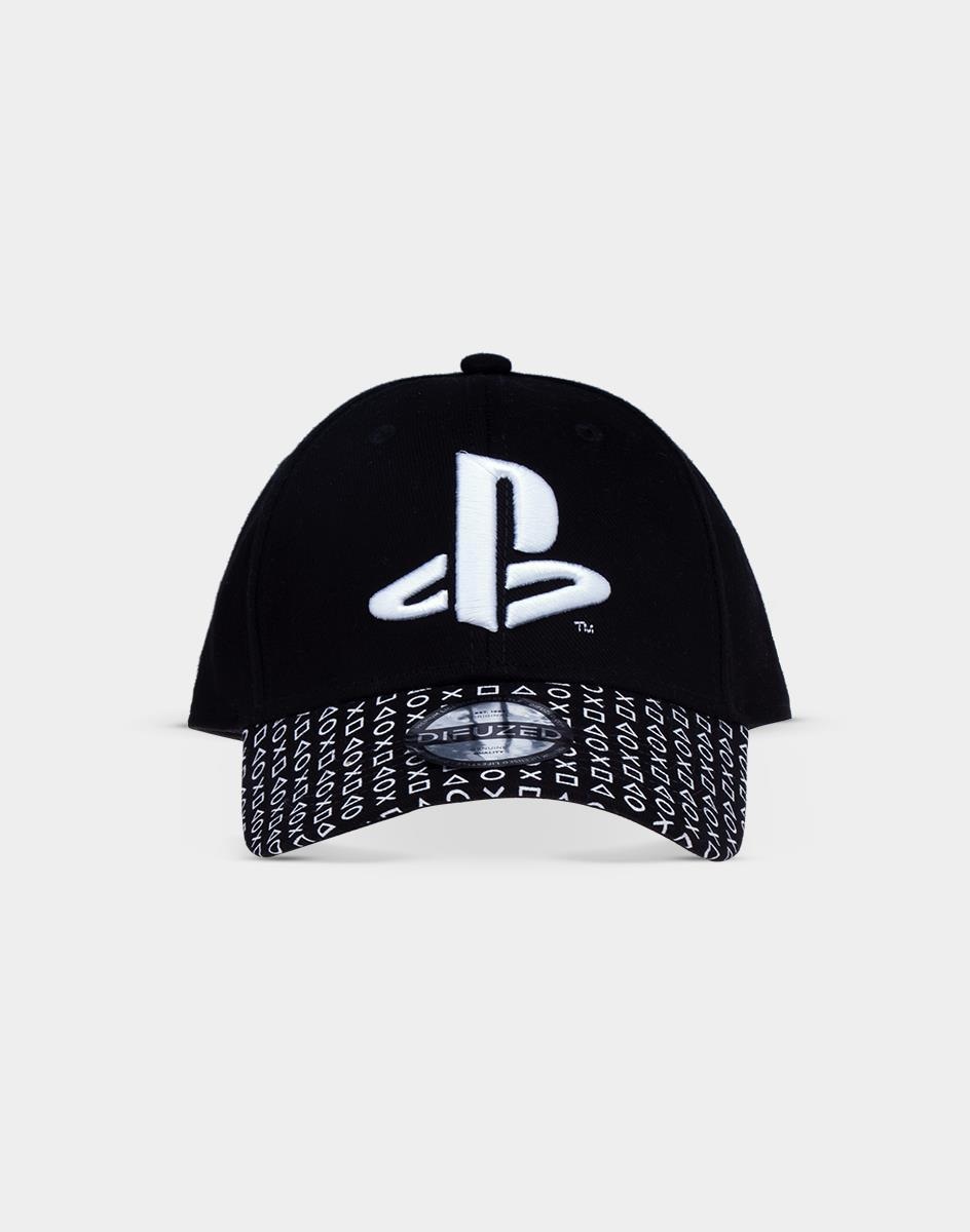 PLAYSTATION - Logo - Casquette_1