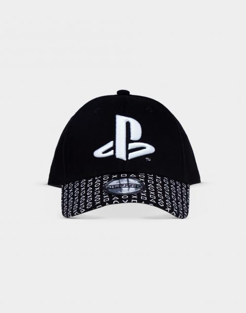 PLAYSTATION - Logo - Casquette