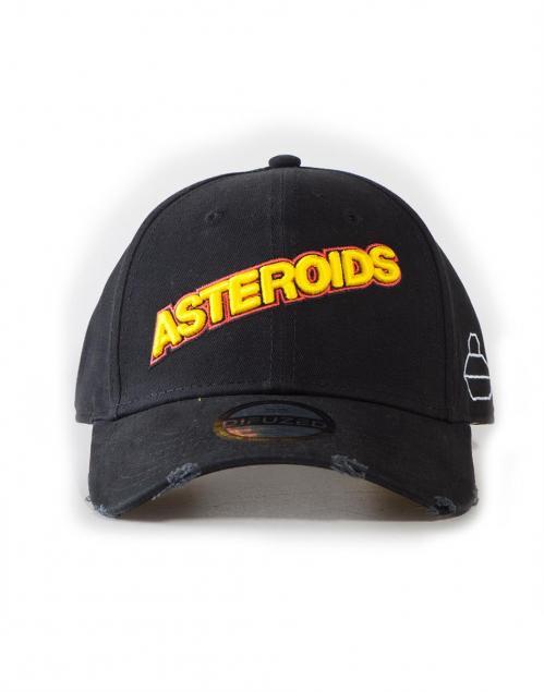 ATARI - Casquette - Asteroids