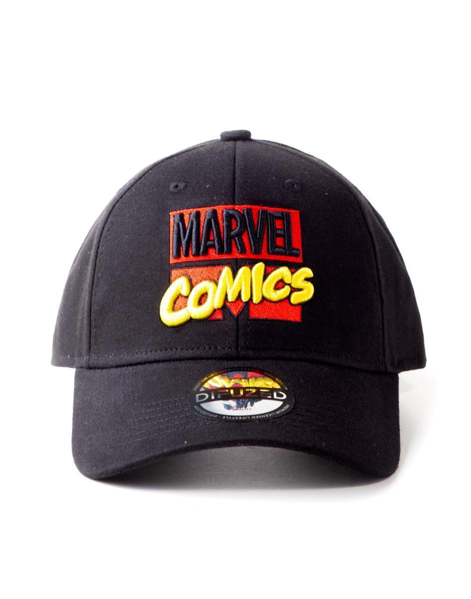 MARVEL - Casquette - Marvel Comics_1