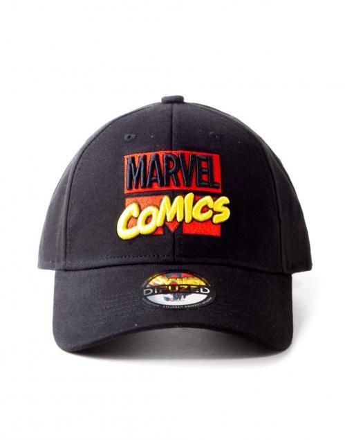 MARVEL - Casquette - Marvel Comics