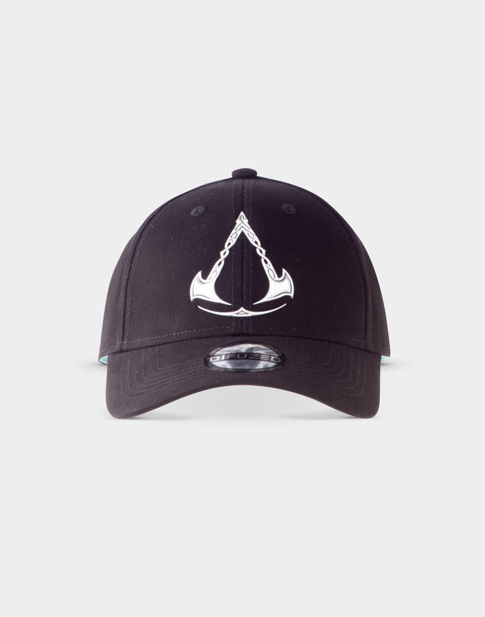 ASSASSIN'S CREED VALHALLA - Symbol - Casquette_1