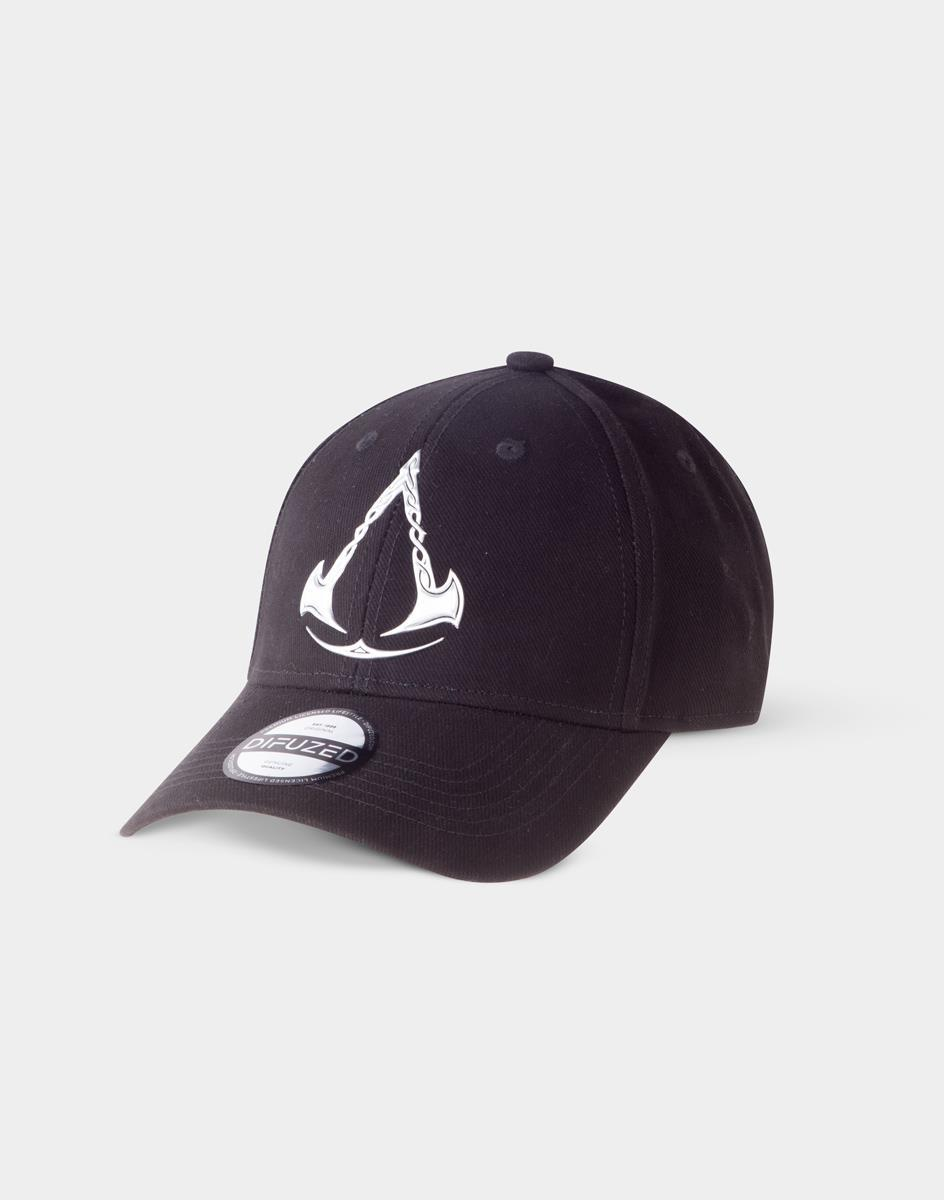 ASSASSIN'S CREED VALHALLA - Symbol - Casquette_3