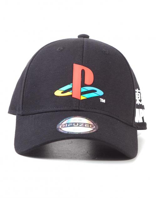 SONY - Playstation - Casquette