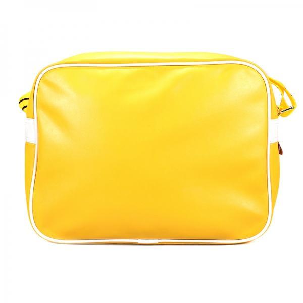 HARRY POTTER - Messenger Bag - Retro Hufflepuff_2