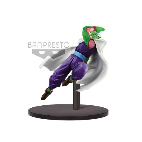 DRAGON BALL - Figurine Chosenshiretsuden Vol 3A - Piccolo - 16cm