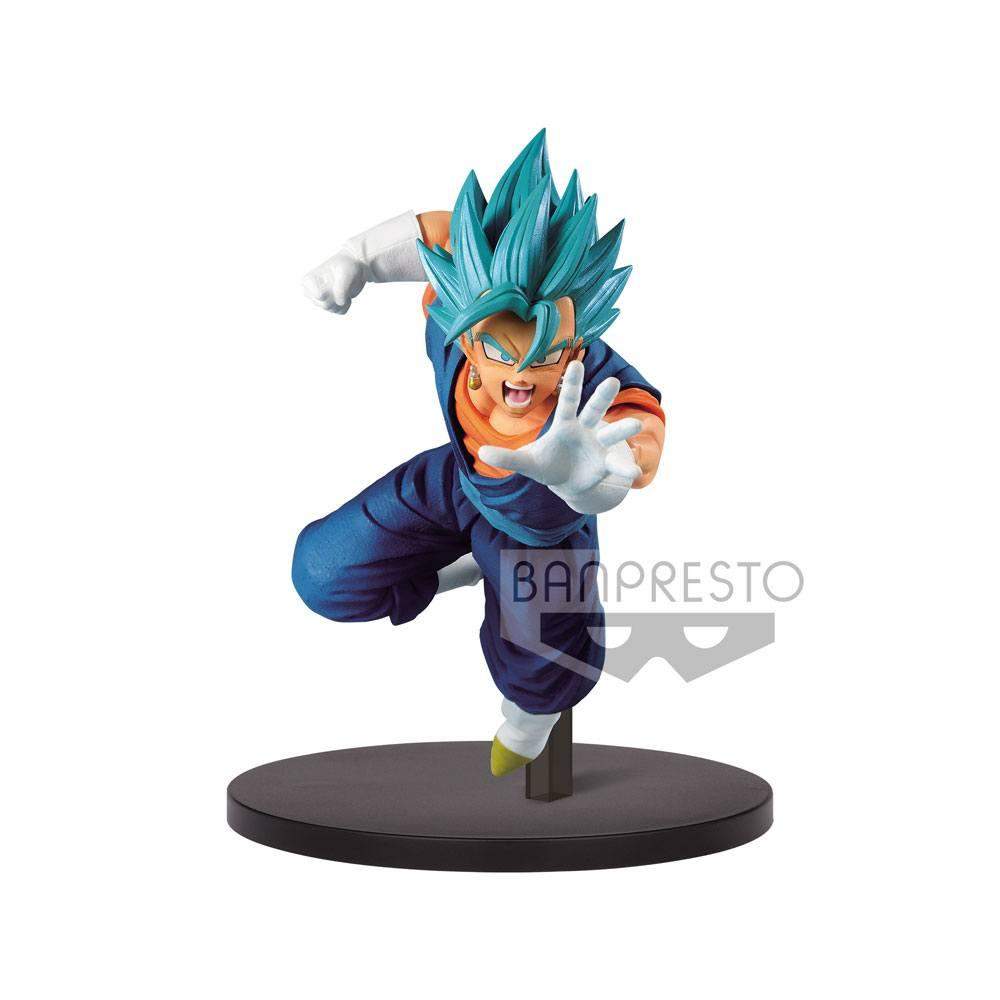 DRAGON BALL - Figurine Chosenshiretsuden Vol 5B - SSGSS Vegito - 19cm_1
