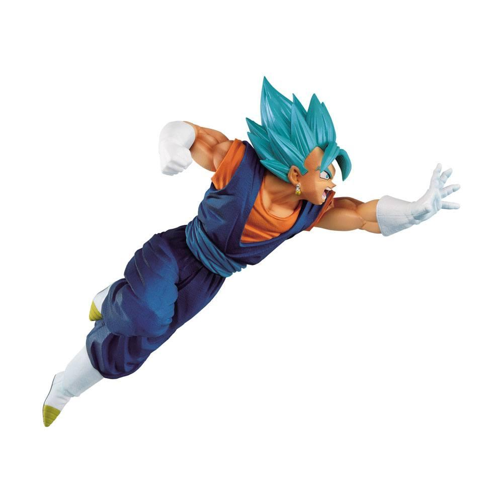DRAGON BALL - Figurine Chosenshiretsuden Vol 5B - SSGSS Vegito - 19cm_2