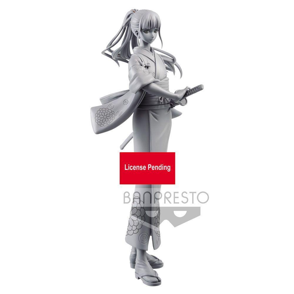 ONE PIECE - Figurine Glitter & Glamours - Okiku Vers.A - 25cm