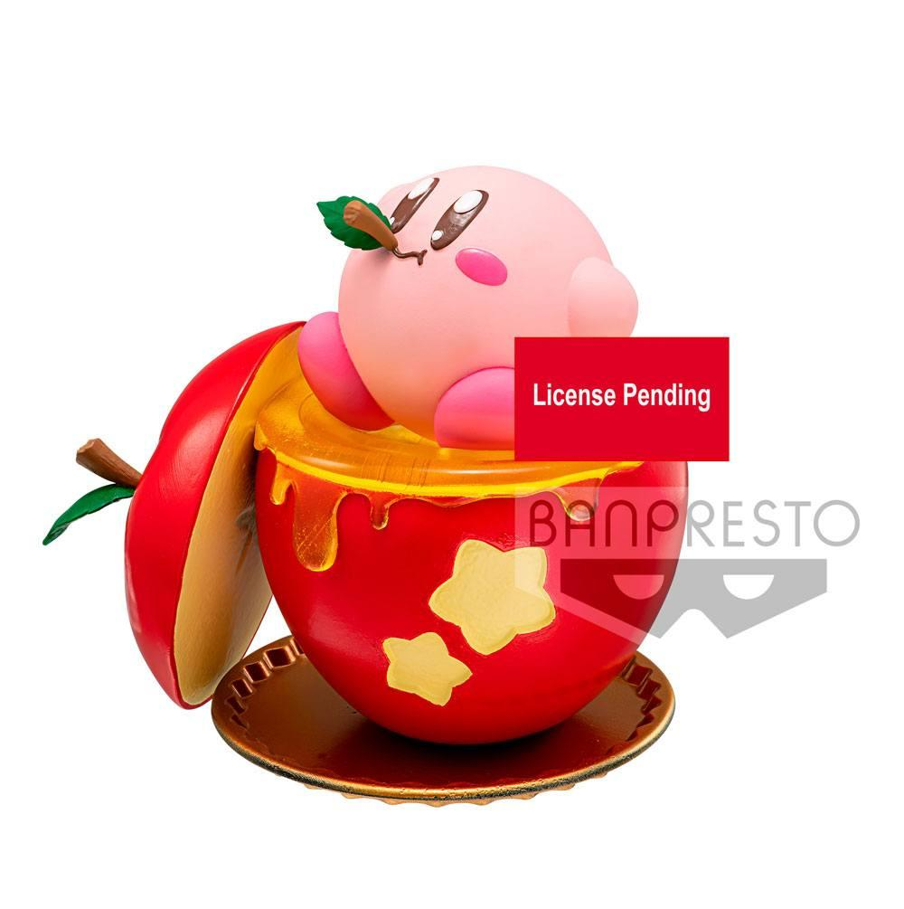 KIRBY - Paldolce Collection - Vol 1 - Kirby Version A - 6cm