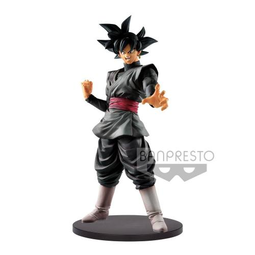 DRAGON BALL LEGENDS - Figurine Goku-Black - 23cm