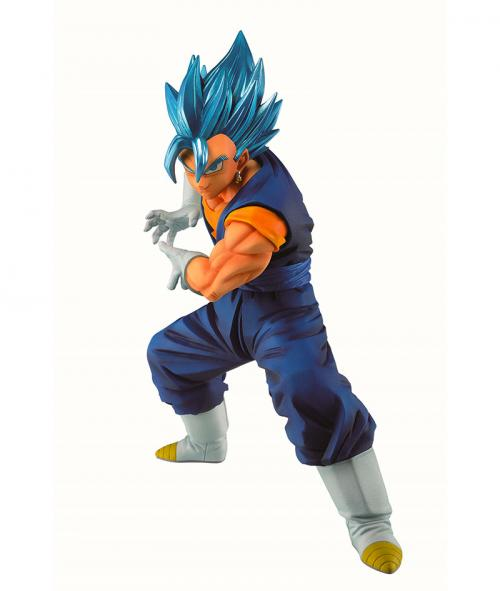 DRAGON BALL SUPER - Figurine Vegetto Final Kamehameha Ver 1 - 20cm