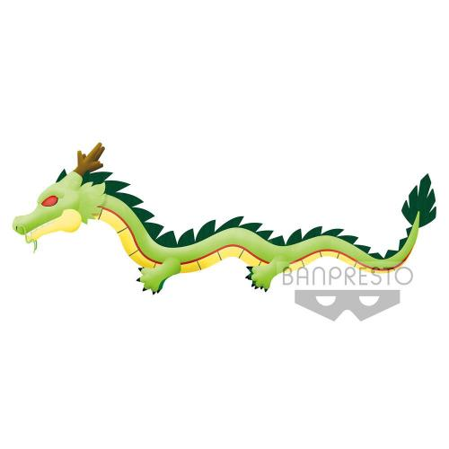 DRAGON BALL SUPER - Peluche - Shenron - 80cm