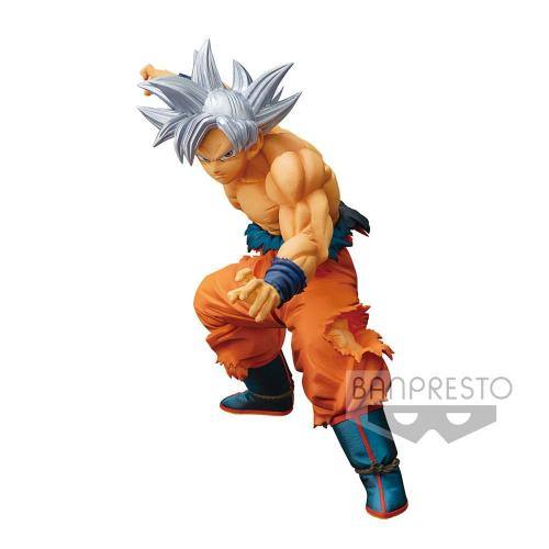 DRAGON BALL SUPER - Figurine Maximatic - The Son Goku - 20cm