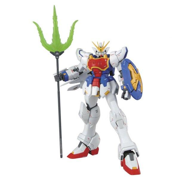GUNDAM - Model Kit - MG 1/100 - Shenlong XXXC-01S 'Endless Waltz'