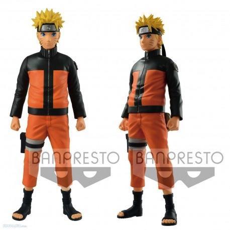 NARUTO SHIPPUDEM - Figure Big Size - Naruto