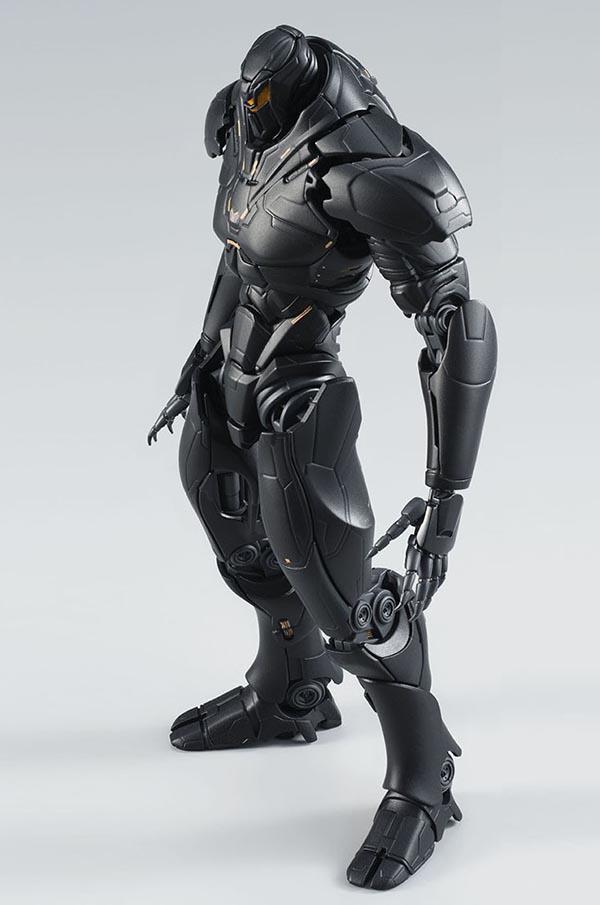 PACIFIC RIM UPRISING - Model Kit HG - Obsidian Fury