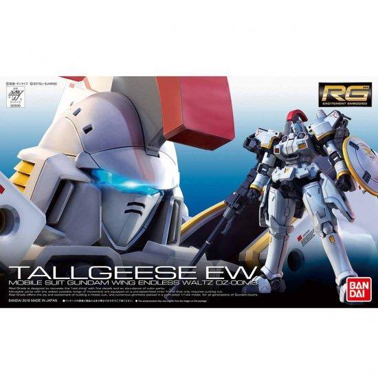 GUNDAM - Model Kit - RG 1/144 - Tallgeese EW