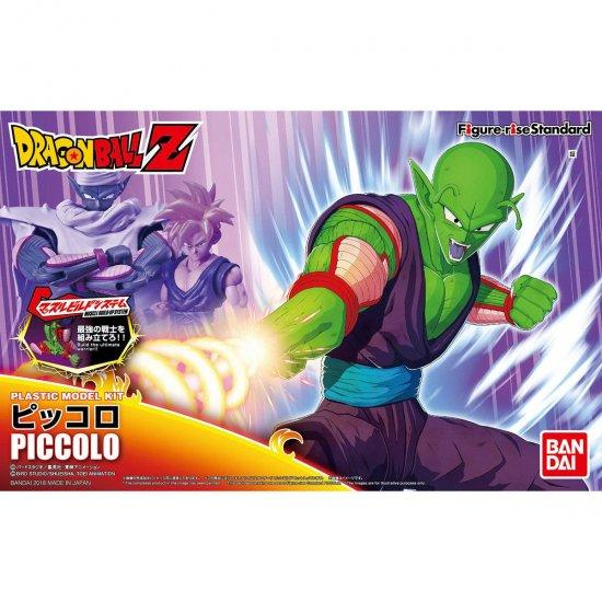 DRAGON BALL - Model Kit - Standard Piccolo